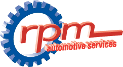 Rpm Automotive Services logo